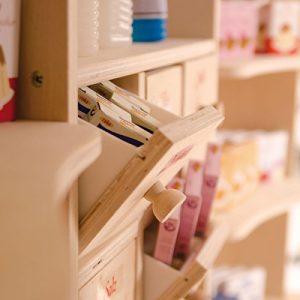 Roba Kaufladen aus Holz inklusive Kaufladenzubehör - 4